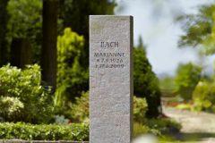 Katholischer Waldfriedhof Schildgen - Partnergarten